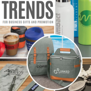 Promotional products catalogue